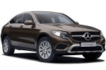 Mercedes GLC Coupe (X253)