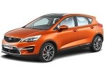 Geely Emgrand GS Sport