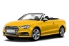 Тест-драйвы Audi S3 Cabriolet