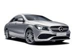Mercedes CLA-Class (C117)