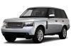 Тест-драйвы Land Rover Range Rover