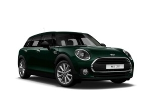 MINI One Clubman 2015