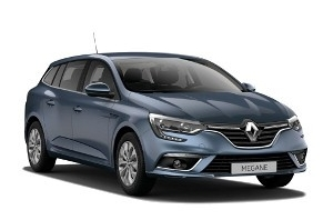 Renault Megane Estate 2016