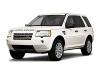Тест-драйвы Land Rover Freelander 2