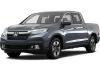 Тест-драйвы Honda Ridgeline