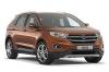 Тест-драйвы Ford Edge