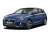 Тест-драйвы Hyundai i30 5-и дверный