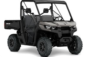 Can-Am Defender
