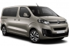 Тест-драйвы Citroen SpaceTourer