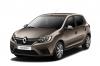Тест-драйвы Renault Sandero