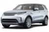 Тест-драйвы Land Rover Discovery 5