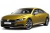 Тест-драйвы Volkswagen Arteon
