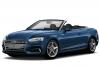 Тест-драйвы Audi A5 Cabriolet