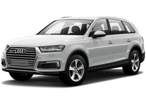 Audi Q7 e-tron quattro 2017