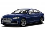 Audi S5 Sportback