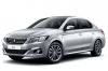 Тест-драйвы Peugeot 301