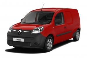 Renault Kangoo Z.E. Fourgon 2013