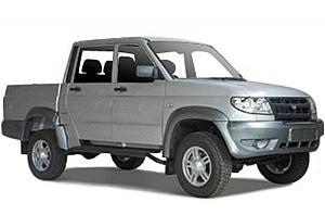 УАЗ Pickup 2008