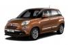 Тест-драйвы Fiat 500L