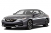 Тест-драйвы Honda Accord Coupe