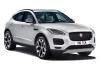Тест-драйвы Jaguar E-Pace