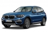 Тест-драйвы BMW X3 (G01)
