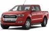 Тест-драйвы Ford Ranger Double Cab