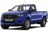 Тест-драйвы Ford Ranger Single Cab