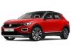 Тест-драйвы Volkswagen T-Roc