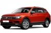 Тест-драйвы Volkswagen Tiguan Allspace