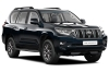 Тест-драйвы Toyota Land Cruiser Prado 150