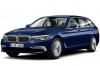 Тест-драйвы BMW 5 Series Touring (G31)