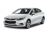 Тест-драйвы Chevrolet Cruze Hatchback