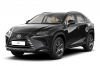 Тест-драйвы Lexus NX 200/300