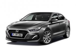 Обзор Hyundai i30 Fastback