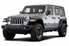 Тест-драйвы Jeep Wrangler Unlimited