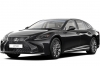 Тест-драйвы Lexus LS 500