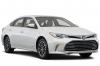 Тест-драйвы Toyota Avalon Hybrid