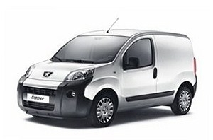Peugeot Bipper Fourgon 2008