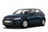 Тест-драйвы Audi A3 Sportback g-tron