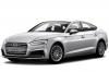 Тест-драйвы Audi A5 Sportback g-tron