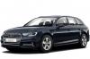 Тест-драйвы Audi A4 Avant g-tron