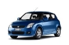Тест-драйвы Suzuki Swift 3-х дверный