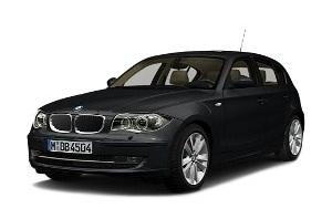 BMW 1 Series 5-ти дверный (E87) 2007