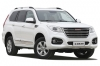 Тест-драйвы Great Wall Haval H9