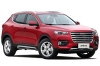 Тест-драйвы Great Wall Haval H4 Red Label