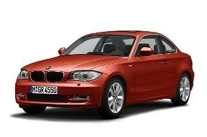 BMW 1 Series Coupe (E82) 2007