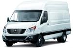 JAC Sunray Van
