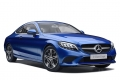 Mercedes C-Class Coupe (С205)