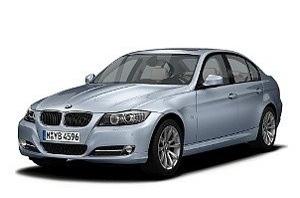BMW 3 Series Sedan (E90) 2008